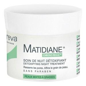 Matidiane Nachtpflege Creme