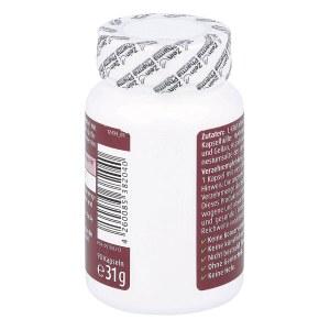 L-glutathion reduziert Kapseln 250 mg
