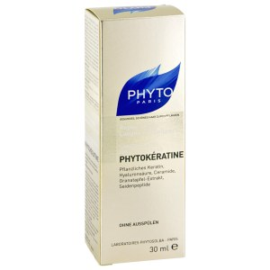 Phyto Phytokeratine Serum strapaziertes Haar