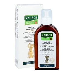 瑞士Rausch 路丝特殊发根调理水 (200 ml)