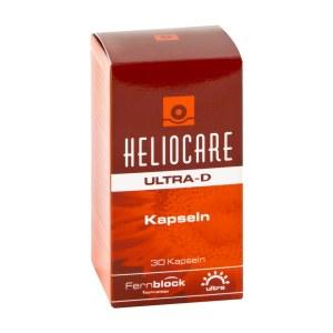 Heliocare Ultra D Kapseln