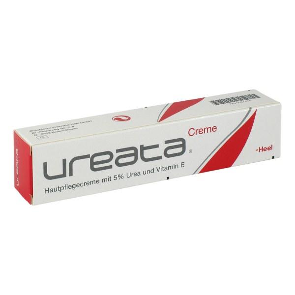 Ureata Creme mit 5% Urea und Vitamin E
