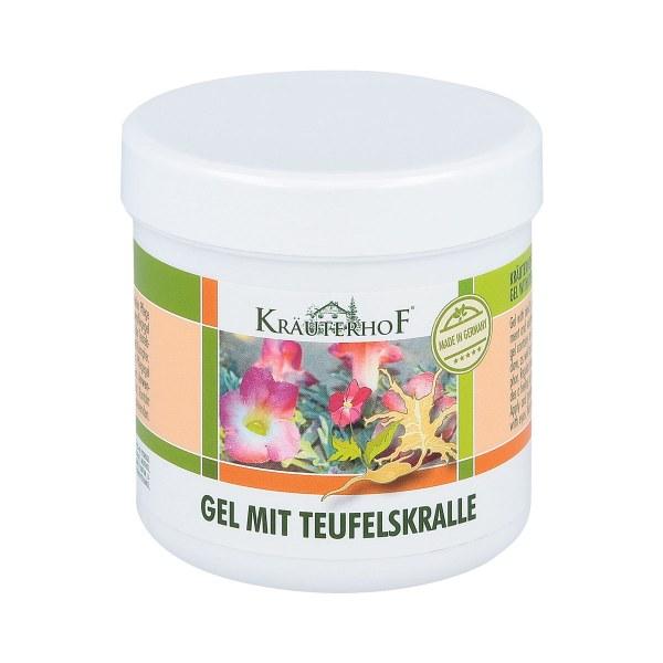 Teufelskralle Gel Kräuterhof