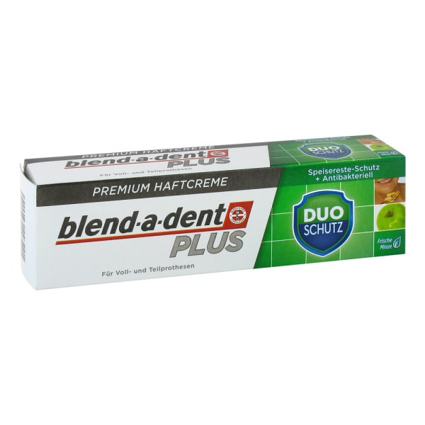 Blend A Dent Super Haftcreme Duo Schutz
