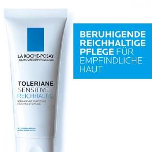 法国LaRoche-Posay 理肤泉Toleriane 特安湿润面霜