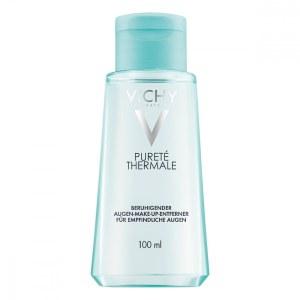 Vichy Purete Thermale Augen Make-up Entf.sens./r (100 ml)