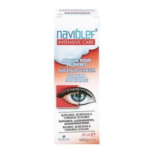 Naviblef Intensive Care Augenlidschaum (50 ml)