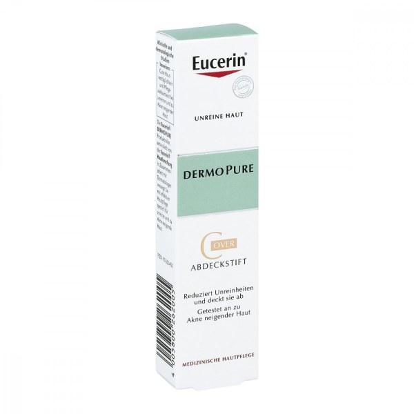 Eucerin Dermopure Abdeckstift (2.0 g)