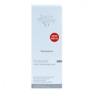 Widmer Remederm Duschöl leicht parfümiert (200 ml)