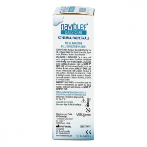 Naviblef Daily Care Augenlidschaum (50 ml)