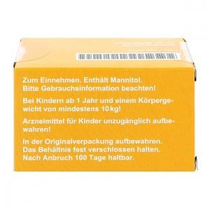 Apo-discounter Ometem 20mg gegen Sodbrennen Omeprazol von apo-discounter (14 stk)
