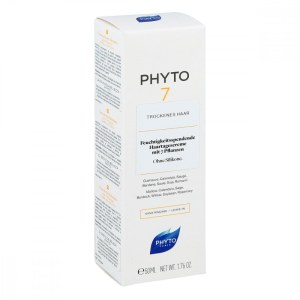 Phyto 7 feuchtigkeitsspendende Tagescreme 2019 (50 ml)
