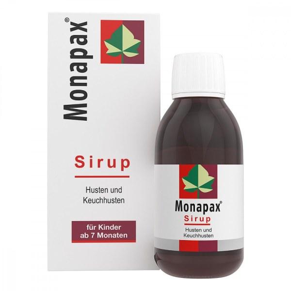 Monapax Sirup (150 ml)