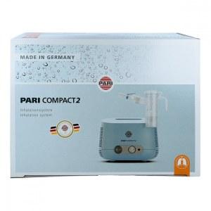 Pari Compact2 Inhalationsgerät (1 stk)