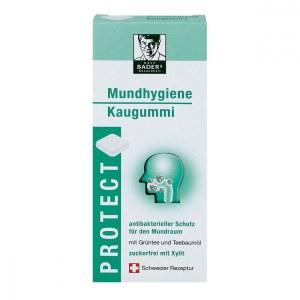 Baders Protect Gum Mundhygiene (20 stk)