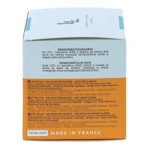 Lierac Sunissime Gesicht After Sun Balsam (40 ml)