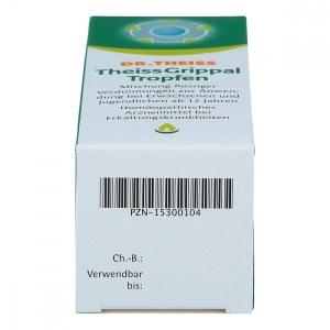 Theissgrippal Tropfen (50 ml)
