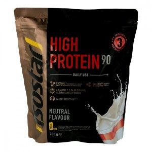 Isostar High Protein 90 Pulver Neutral (700 g)