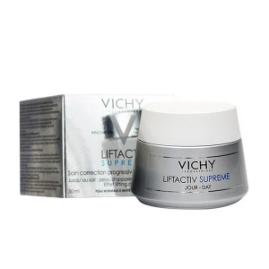 VICHY Liftactiv Supreme法国薇姿抗皱日霜干性肌肤
