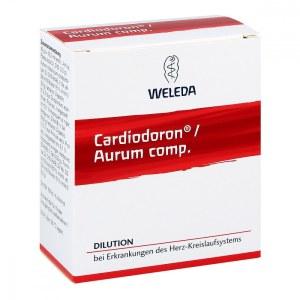 Cardiodoron/aurum compositus Dilution (2X50 ml)