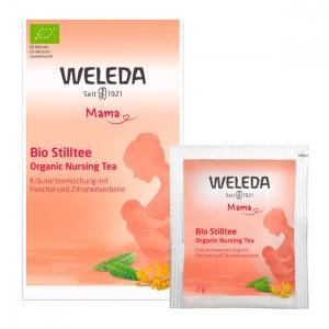 Weleda Bio Stilltee Filterbeutel (20X2 g)
