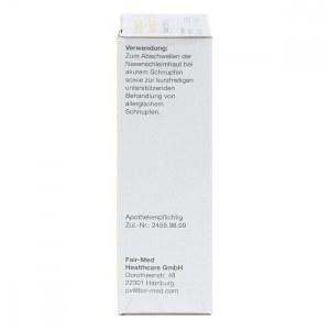 德国APO鼻腔喷雾剂 0.1% (10 ml)