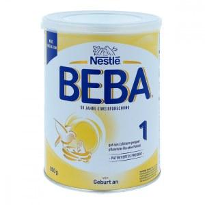 Nestle Beba 1 Pulver (800 g)