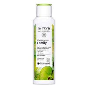 Lavera Haar Familiy Shampoo (250 ml)