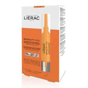 Lierac Mesolift C15 Serum Anti-müdigkeit (2X15 ml)
