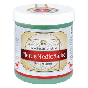 德国Apothekers Original PferdeMedicSalbe 马膏