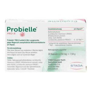 Probielle Pro-r Kapseln (30 stk)