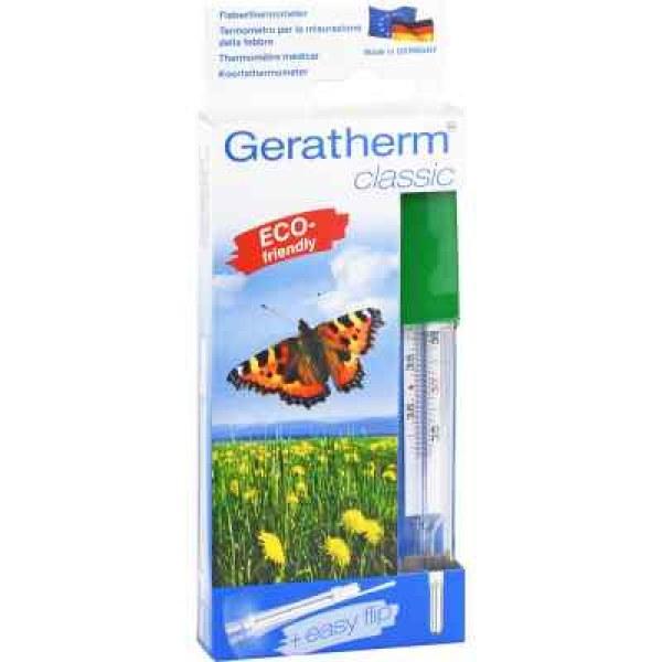 Geratherm classic mit easy flip in Hfs Fierbetherm. (1 stk)