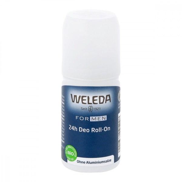 Weleda Men 24h Deo Roll-on (50 ml)