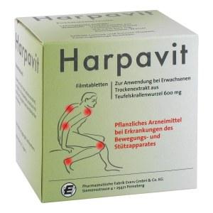 德国Harpavit 爱活风湿灵(100 粒)