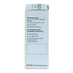 Gracia Tropfen (50 ml)