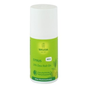 Weleda Citrus 24h Deo Roll-on (50 ml)