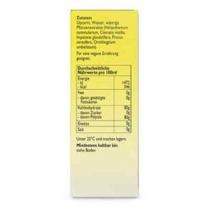 Bachblüten Original Rescura Tropfen alkoholfrei (10 ml)