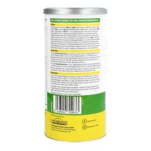 Fit+feelgood Slim Shake Banane-quark Pulver (396 g)