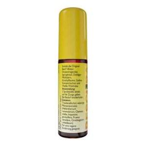 Bachblüten Original Rescura Spray mit Alkohol (20 ml)