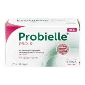 Probielle Pro-r Kapseln (90 stk)