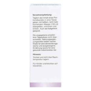 Heisser Holunder Pulver Beutel (10X5 g)