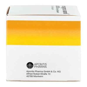 Magno Sanol uno 243 mg Kapseln (100 stk)