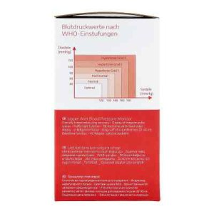 Visocor Oberarm Blutdruckmessgerät Om60 (1 stk)