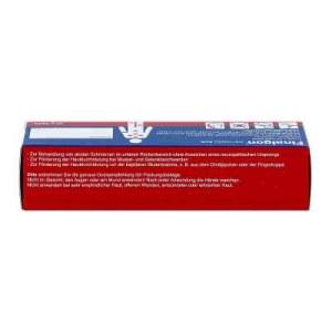 Finalgon Wärmesalbe DUO 20 g bei Rückenschmerzen (20 g)