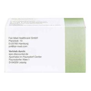 Levocetirizin 5 mg Filmtabletten von apo-discounter - bei Allerg (100 stk)