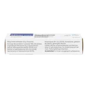 Linola sept Hautcreme mit Clioquinol (50 g)