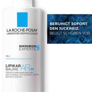 Roche-posay Lipikar Baume Ap+ M Creme (400 ml)