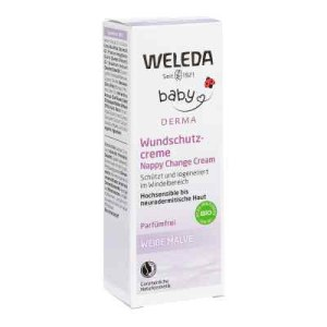 Weleda weisse Malve Wundschutzcreme (50 ml)