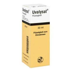 Uvalysat Flüssigkeit zum Einnehmen (30 ml)