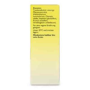 Bachblüten Original Rescura Tropfen mit Alkohol (10 ml)